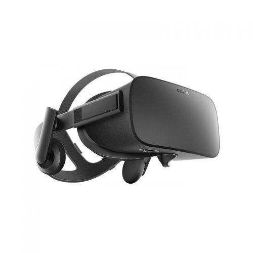 Virtual Reality Verleih