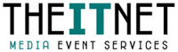 The IT Net – IT-Vermietung, WLAN für Events Logo